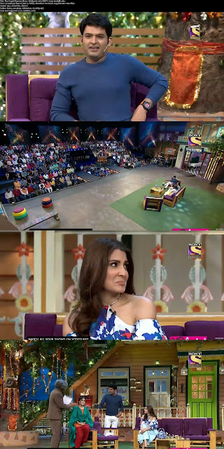 The Kapil Sharma Show 18 March 2017 HDTV 720p