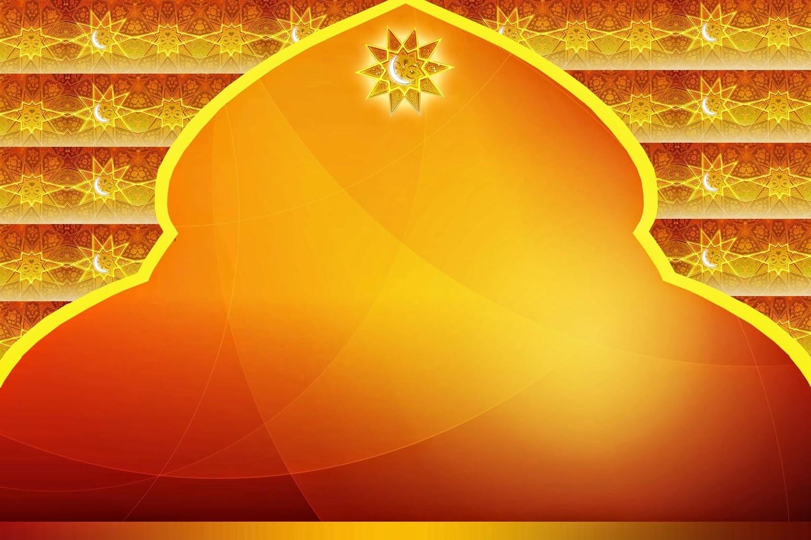 Gambar Background Islami 2018  Download Gratis