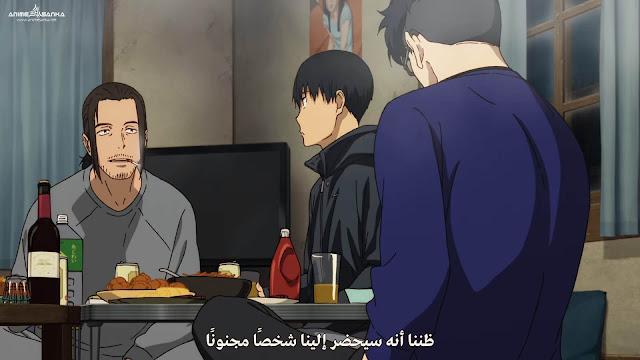 Kaze ga Tsuyoku Fuiteiru بلوراي مترجم تحميل و مشاهدة اون لاين 1080p
