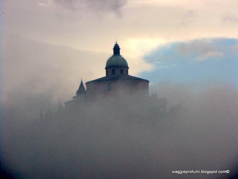 Bologna, Santuario della Madonna di San Luca