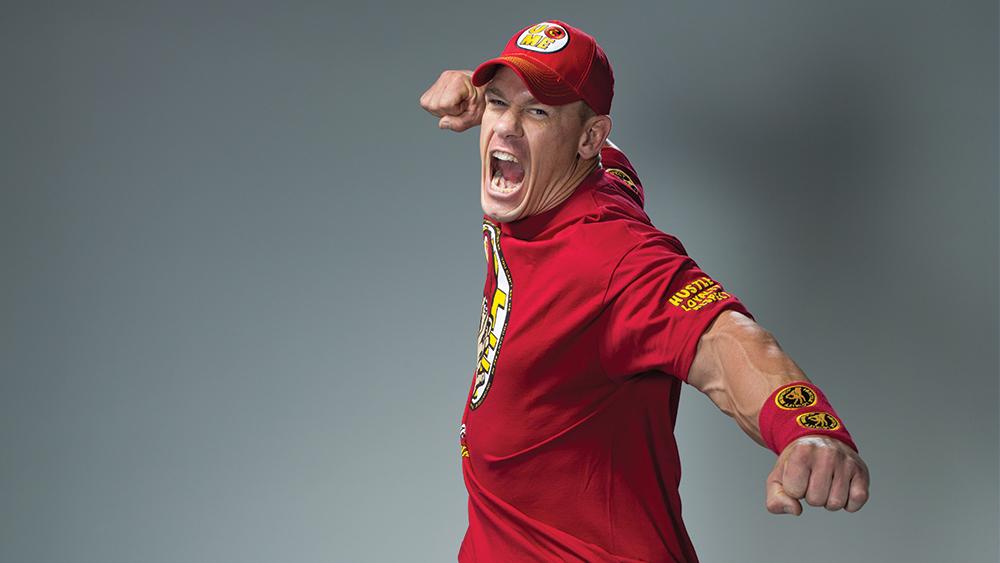 John Cena Joins Transformers Spinoff Movie Cast.