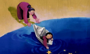 5 MANEIRAS DE INCENTIVAR A BONDADE INFANTIL