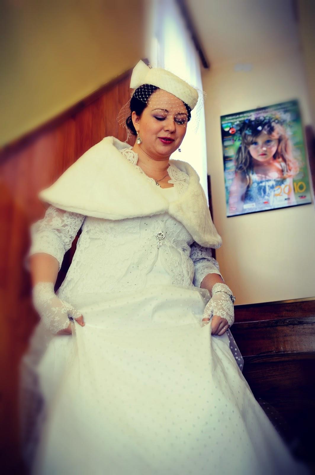 f00a97ce24 nietypowa panna młoda - jak szyłam sobie suknię ślubną