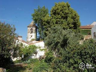 HOTELS / Casa dos Silos, Castelo de Vide, Portugal