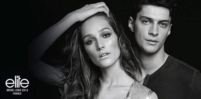 Elite Model Look France 2016