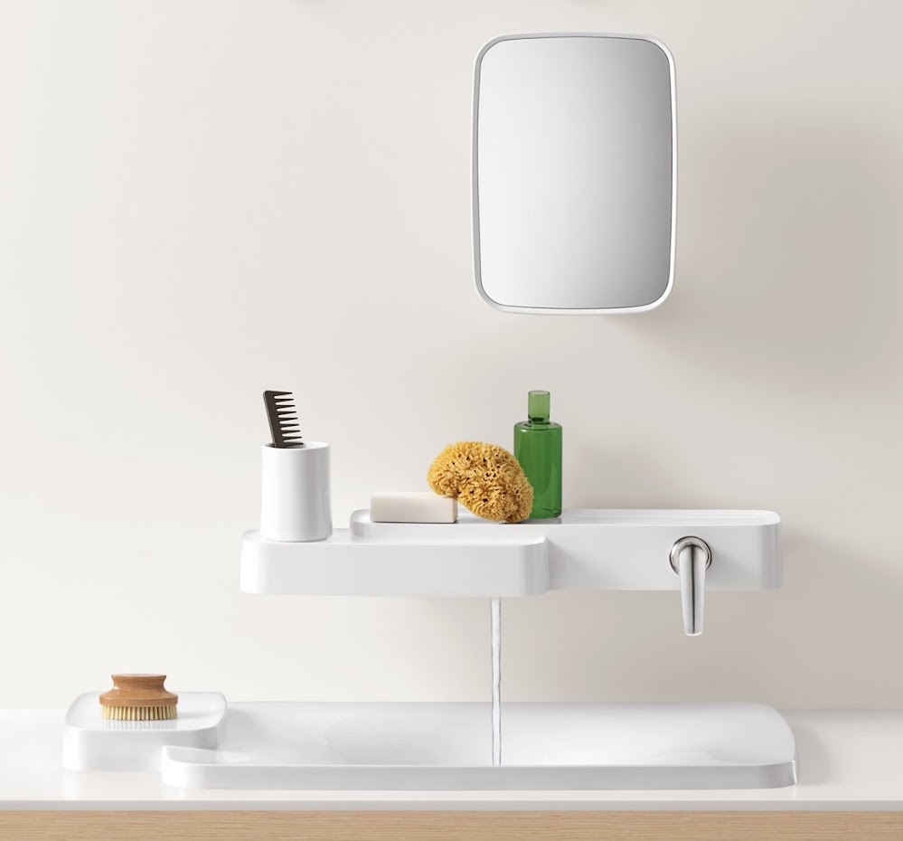shelf-with-faucet