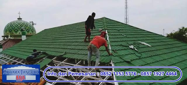 Baja Ringan Murah, Depok, Jakarta, Bekasi, Tangerang