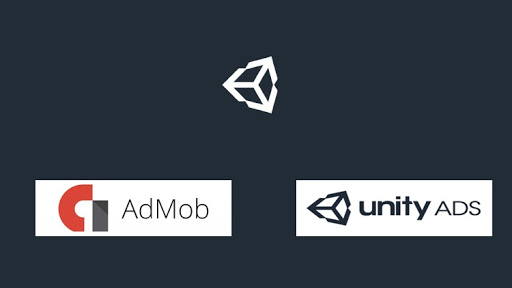 Unity Ads and Admob plugin integration in Unity 3D