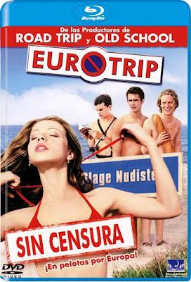 EuroTrip 2004 BD25 Latino