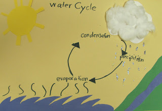 Mrs Lirette S Learning Detectives Water Cycle