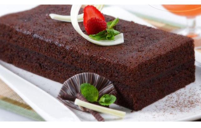 Resep Cake Kukus Keju Coklat: Resep Brownies Kukus Coklat, Amanda, Keju Dan Pandan