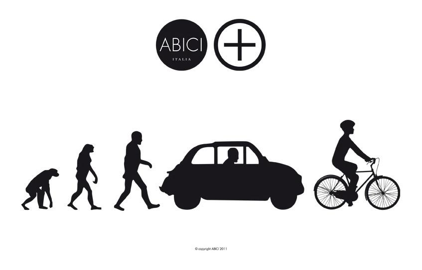 badinicreateam: ABICI EVOLUTION / EVOLUZIONE
