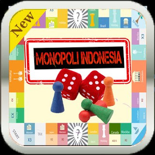 Image of Game Smartphone Monopoli Offline Indonesia Terbaru 2018