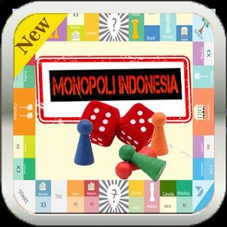 Game Smartphone Monopoli Offline Indonesia Terbaru 2018