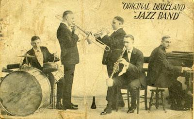Η πρώιμη τζαζ της Ντίξιλαντ / Original Dixieland Jazz Band photo