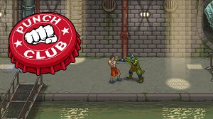 Punch Club [APK] Android cracked game