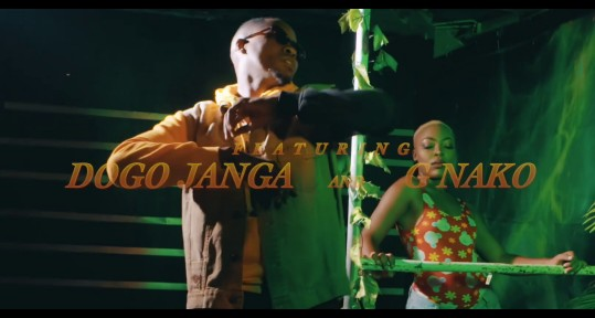 Download new Video by Timmy Tdat ft G Nako & Dogo Janja - I don't Care