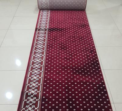 Harga Karpet Polos Meteran di Malang