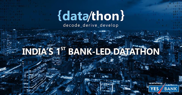 Datathon Yes Bank Data Analytics Fintech