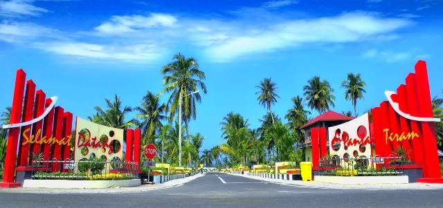 Objek Wisata Padangpariaman Butuh Promosi