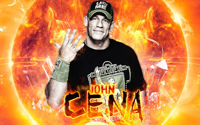 John Cena HD Wallpaper Free Download 2017