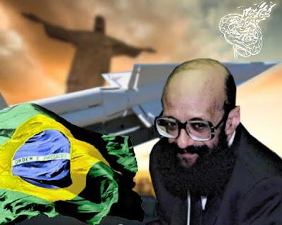 O Brasil deve ter armamento nuclear !?