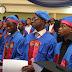 JABU matriculates 506 students