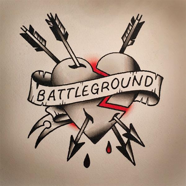 "The Bouncing Souls stream new song ""Battleground"""