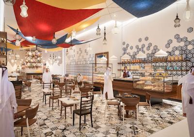 Abraj Kudai, Hotel Terbesar Di Dunia Ini Memiliki 10 Ribu Kamar