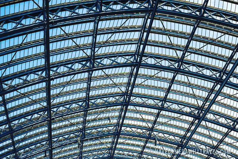 londres algodystrophie tourisme handicap london disabled st pancras eurostar
