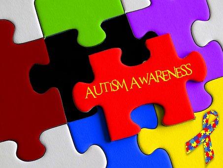 6 Tanda-tanda Anak Penderita Autis