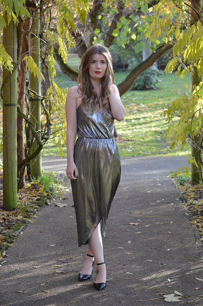 river island party dress fashion bloggers