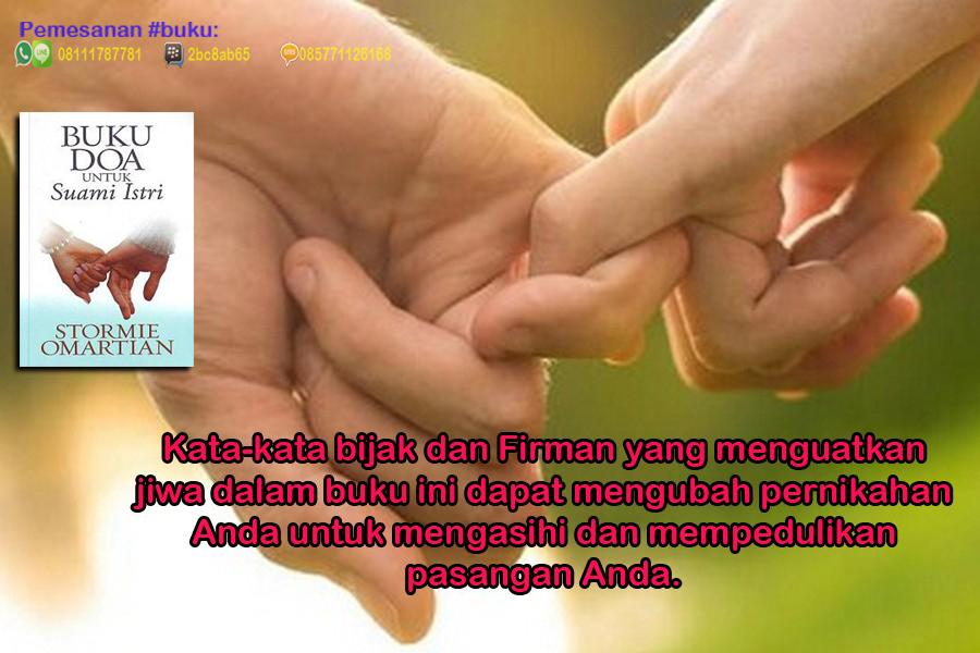 Doa Untuk Pasangan Suami Istri