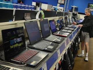 Tips Cara Membeli Laptop/Notebook yang Bagus