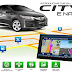 Honda brings in audio-visual navigation system to City E variants, price starts at Php816,000!