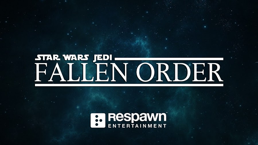 star wars jedi fallen order game respawn entertainment