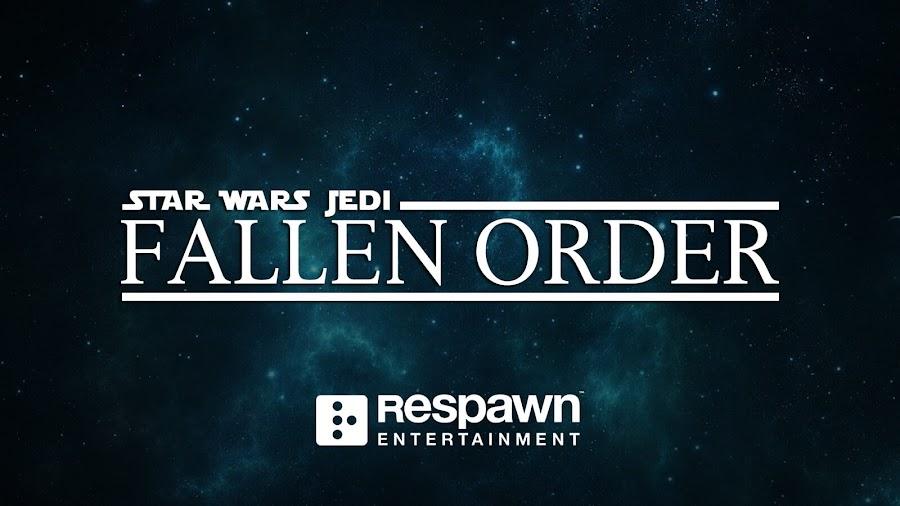 star wars jedi fallen order game respawn entertainment