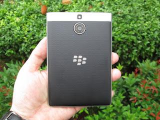 Blackberry Passprot Seken Garansi TAM