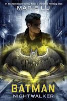 Batman 2, Marie Lu