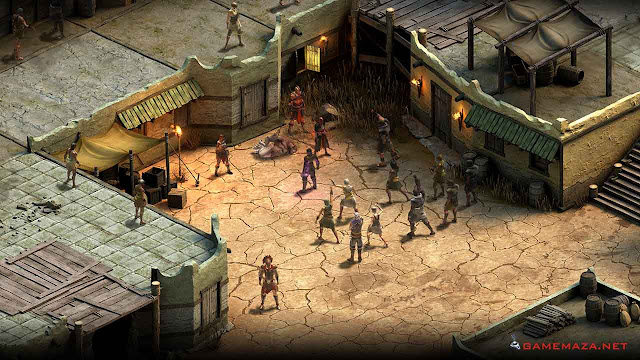 Tyranny Overlord Edition Gameplay Screenshot 2