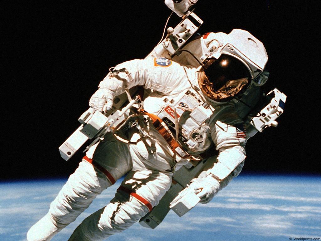 astronaut  - photo #45