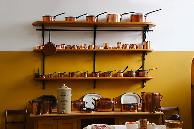 A Brief Guide To Different Types Of Cookware Sets