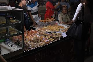 Tempat Wisata Kuliner di Semarang, Pasar Semawis