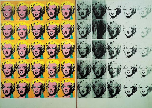 Las mejores obras de Andy Warhol | El maestro del Pop Art