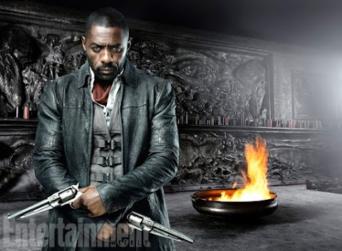 The Dark Tower (2017): película dirigida por Nikolaj Arcel