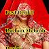 Best Bridal / Dulhan Mehndi Design