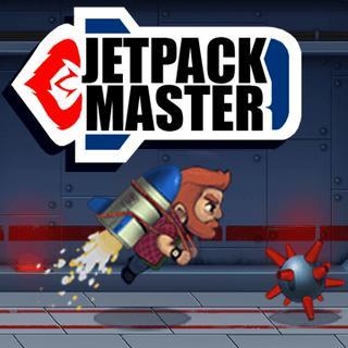 Jugar a Jetpack Master