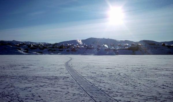 Aasiaat (Egedesminde) - Grønland (Kalaallit Nunaat)