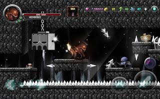 Dark Hero Another World Mod Apk | aqilsof