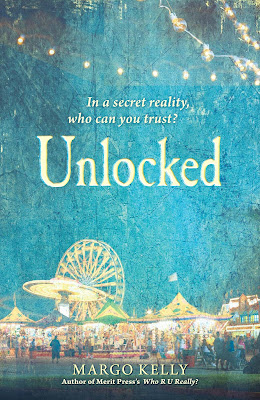 Unlocked…by Margo Kelly-Book Blitz